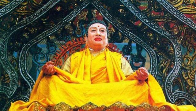 Tây Du Ký: Ai có quyền lực cao hơn cả Phật Tổ Như Lai? - Ảnh 1.