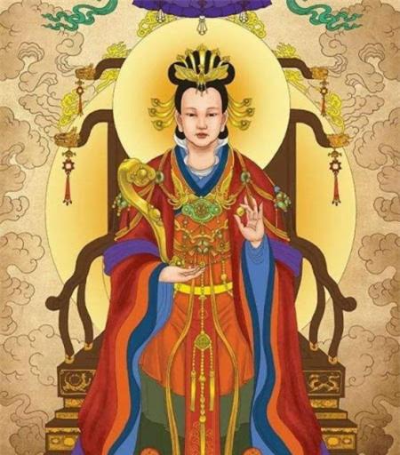 Tây Du Ký: Ai có quyền lực cao hơn cả Phật Tổ Như Lai? - Ảnh 2.