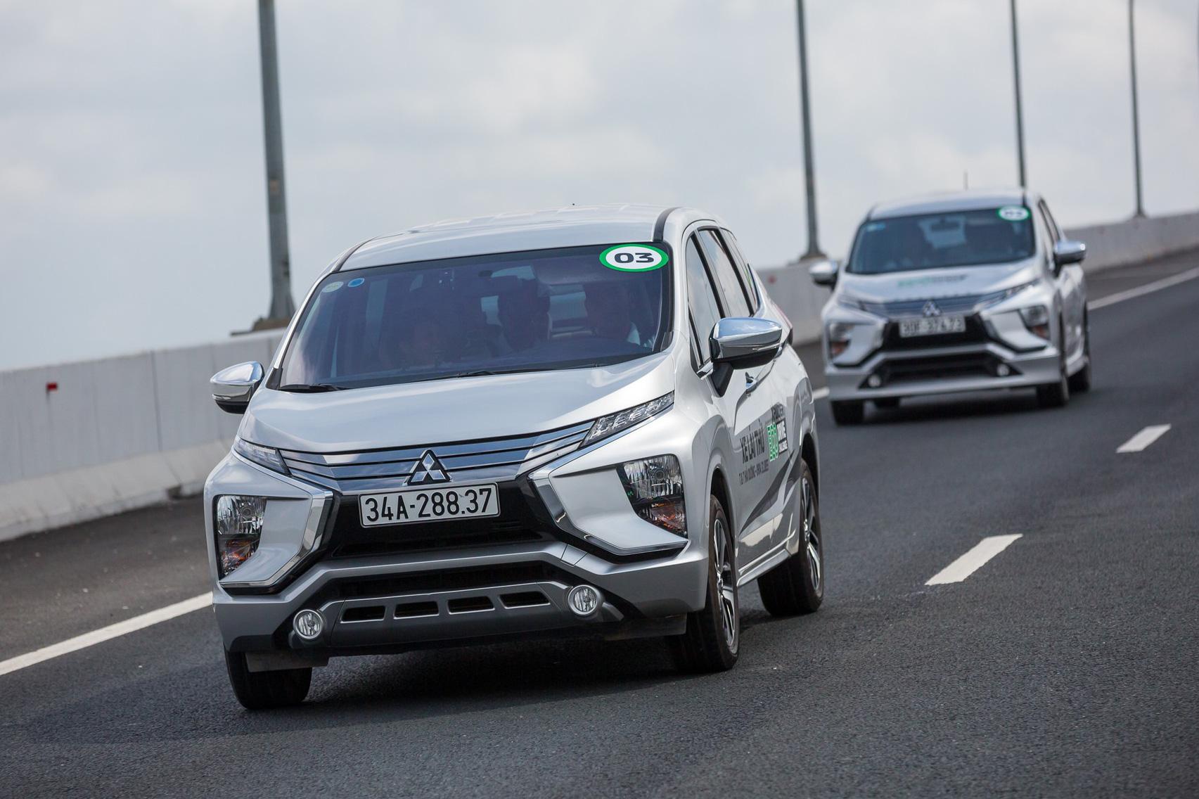 Mitsubishi Việt Nam triệu hồi Outlander và Xpander để kiểm tra và nâng cấp bơm xăng - Ảnh 2.