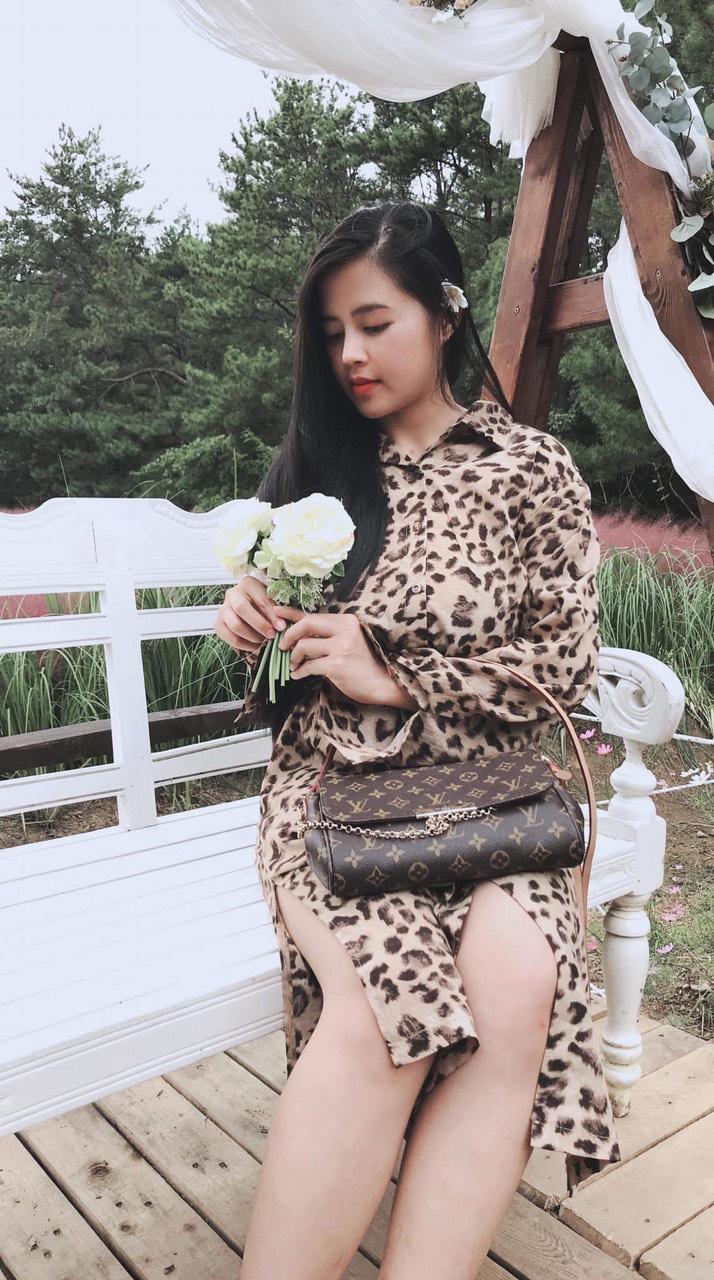 Hot girl Lee Jihye - cô gái vàng trong lĩnh vực làm đẹp - Ảnh 7.