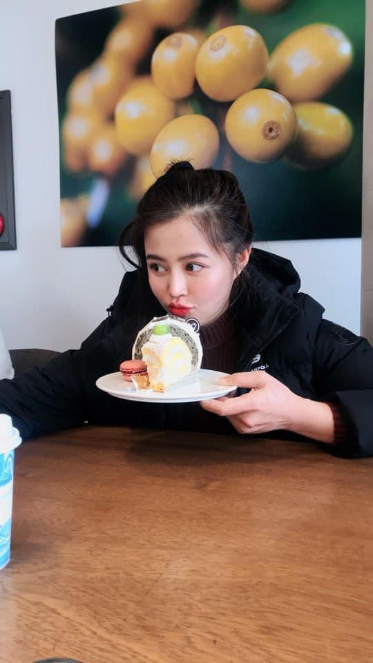 Hot girl Lee Jihye - cô gái vàng trong lĩnh vực làm đẹp - Ảnh 9.