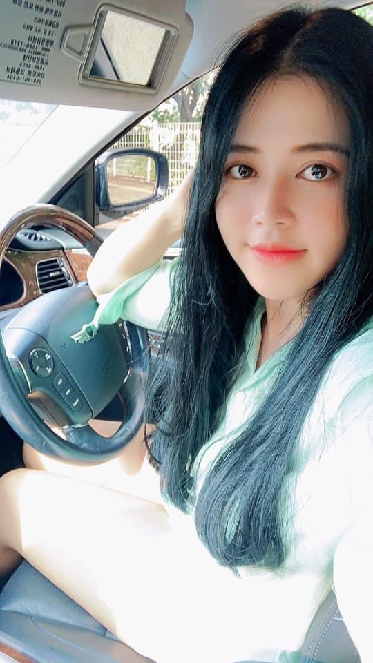 Hot girl Lee Jihye - cô gái vàng trong lĩnh vực làm đẹp - Ảnh 3.