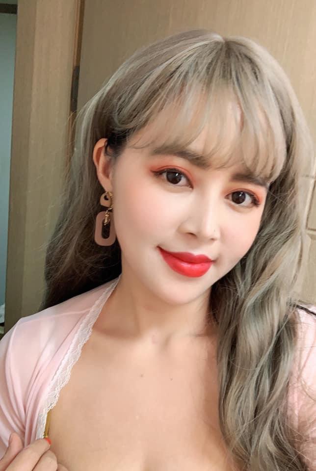Hot girl Lee Jihye - cô gái vàng trong lĩnh vực làm đẹp - Ảnh 4.