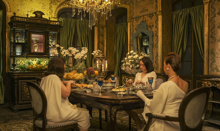 Top phim Việt chi tiền mạnh tay cho bối cảnh những năm gần đây - Ảnh 7.