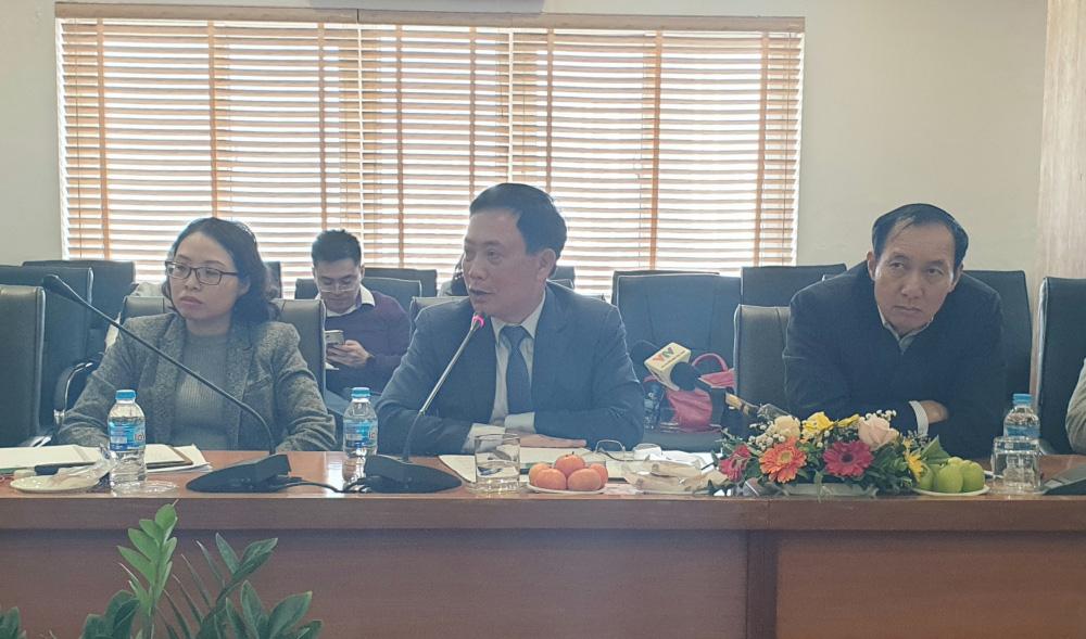 Chủ tịch UBCKNN: Ưu tiên của Uỷ ban Chứng khoán là giữ 1 môi trường thực sự minh bạch - Ảnh 3.