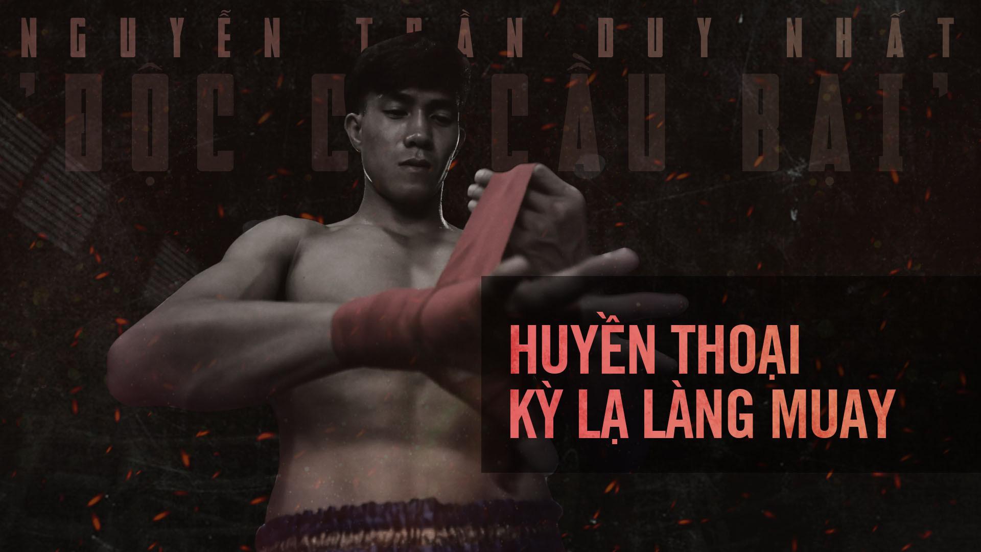 """Nguyễn Trần Duy Nhất: Hành trình kỳ lạ và """"ác mộng"""" SEA Games - Ảnh 1."""