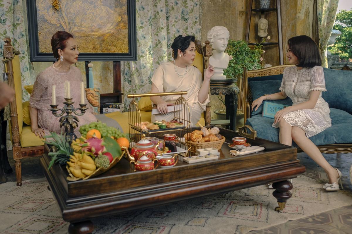 Top phim Việt chi tiền mạnh tay cho bối cảnh những năm gần đây - Ảnh 5.