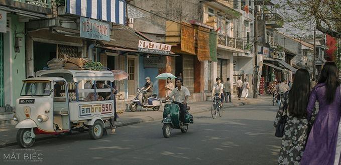 Top phim Việt chi tiền mạnh tay cho bối cảnh những năm gần đây - Ảnh 10.