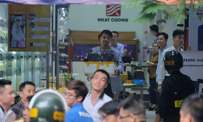 Bí ẩn lời khai của Giám đốc tài chính Nhật Cường và chủ 2 tiệm vàng ở Hà Nội - Ảnh 1.