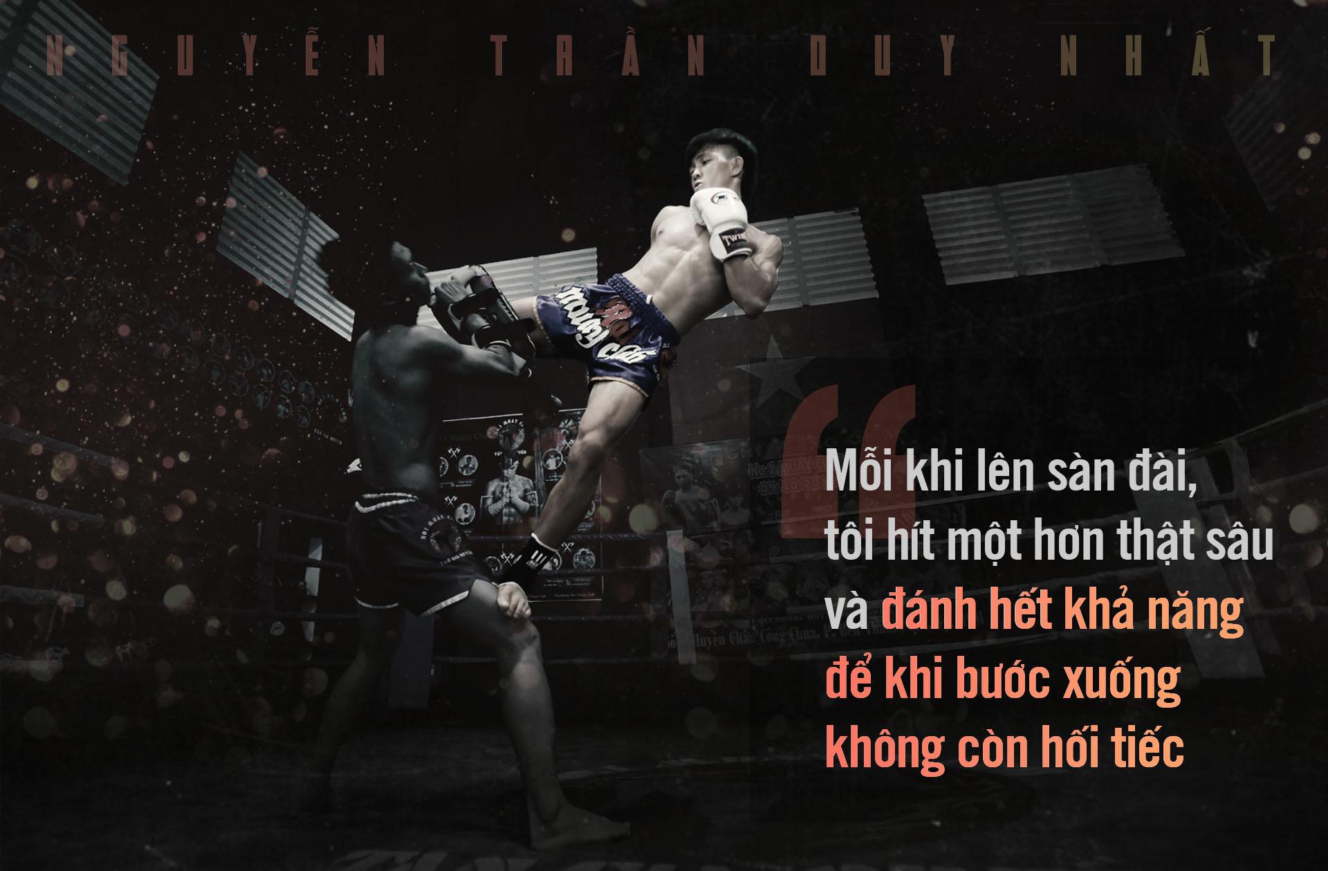"""Nguyễn Trần Duy Nhất: Hành trình kỳ lạ và """"ác mộng"""" SEA Games - Ảnh 8."""