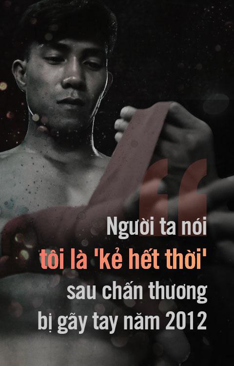 """Nguyễn Trần Duy Nhất: Hành trình kỳ lạ và """"ác mộng"""" SEA Games - Ảnh 10."""