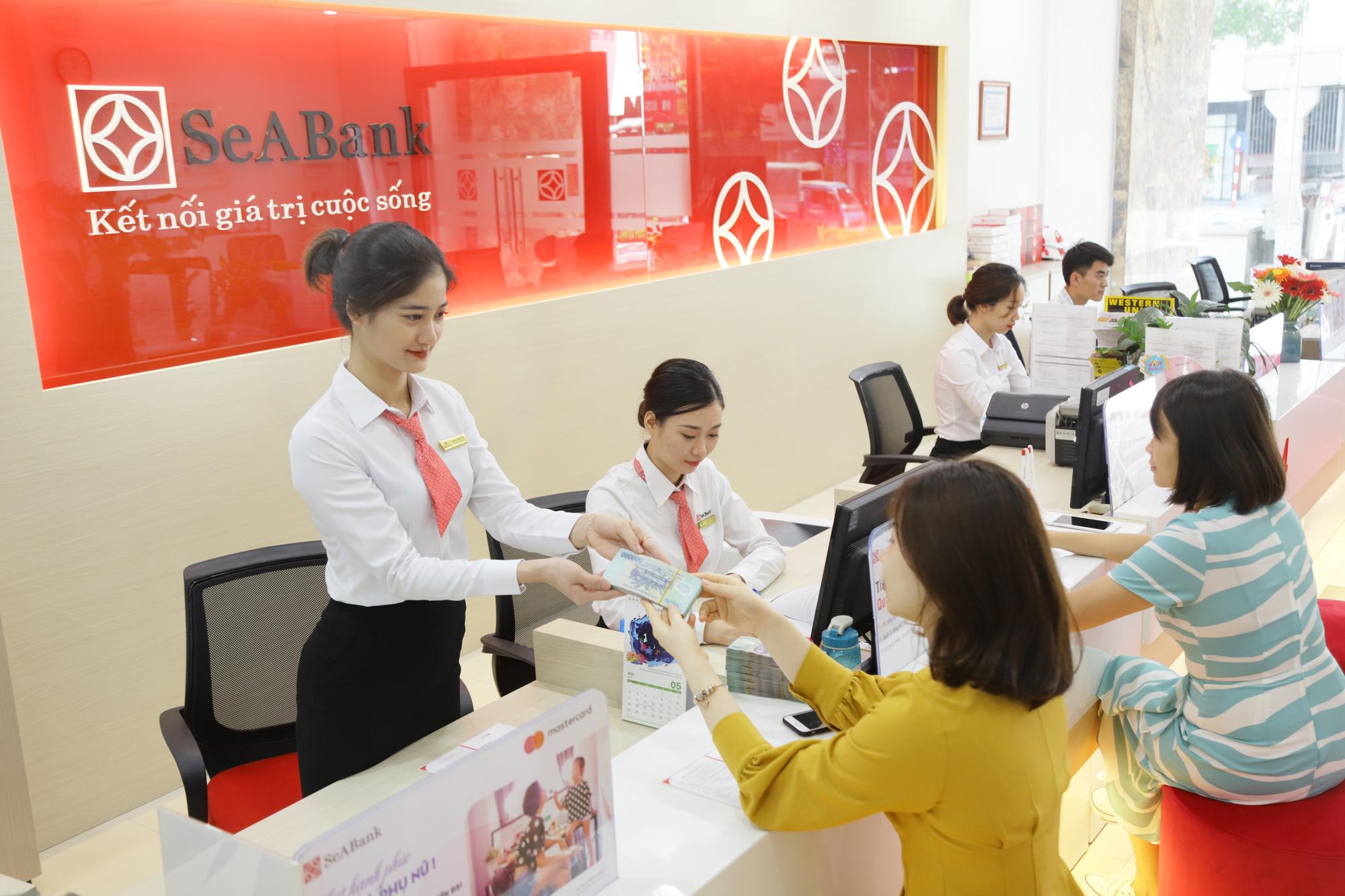 SeABank đạt lợi nhuận trước thuế gần 1.729 tỷ đồng, hoàn thành 115% kế hoạch 2020 - Ảnh 2.