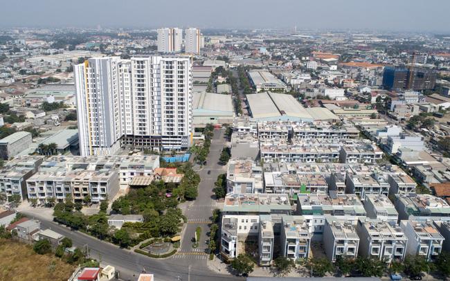 TP.HCM: Nguồn cung căn hộ thấp nhất trong 5 năm - Ảnh 2.