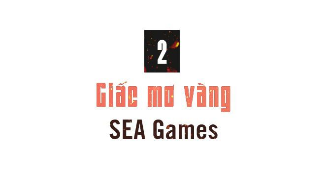 """Nguyễn Trần Duy Nhất: Hành trình kỳ lạ và """"ác mộng"""" SEA Games - Ảnh 6."""