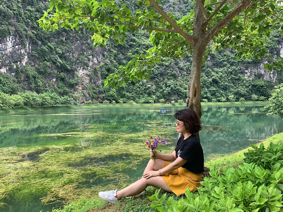 Top 8 địa điểm du lịch Tết với cảnh đẹp và hấp dẫn không thể bỏ qua - Ảnh 4.