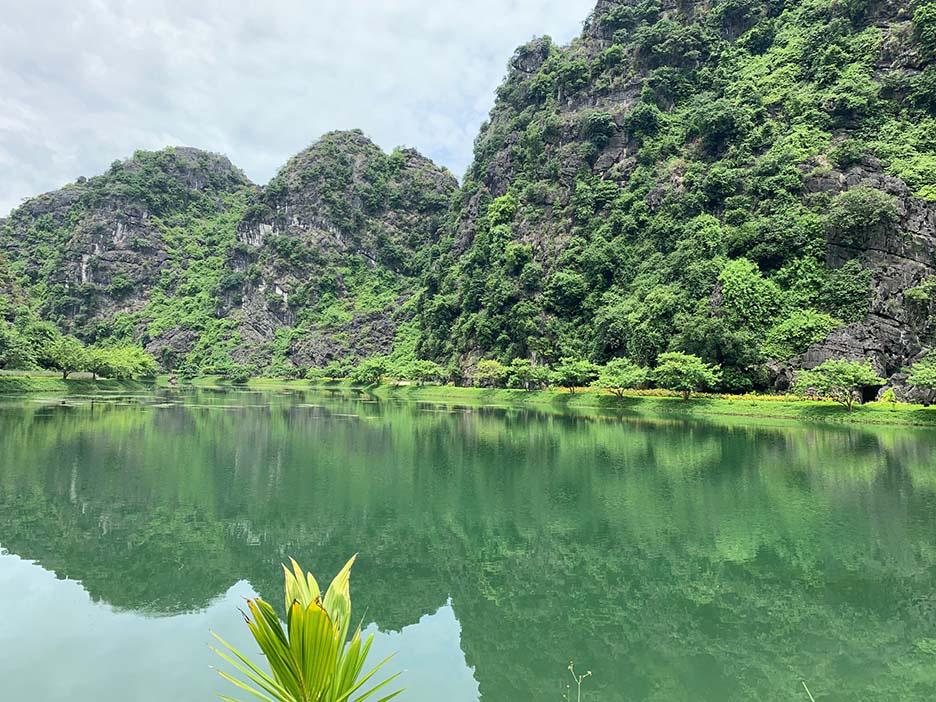 Top 8 địa điểm du lịch Tết với cảnh đẹp và hấp dẫn không thể bỏ qua - Ảnh 5.