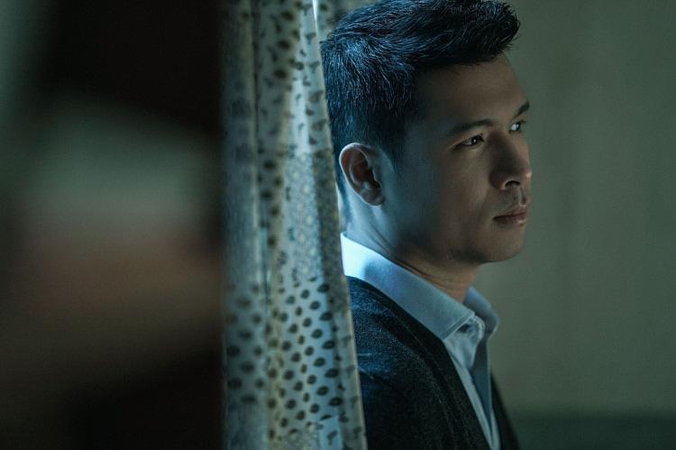 Trương Thế Vinh thừa nhận không dám đóng cảnh thân mật với Nhã Phương vì đồng nghiệp - Ảnh 1.