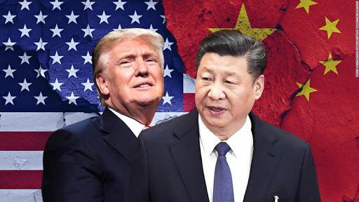 Trump tăng tốc giáng đòn Trung Quốc, quyết đẩy Biden vào thế khó - Ảnh 1.