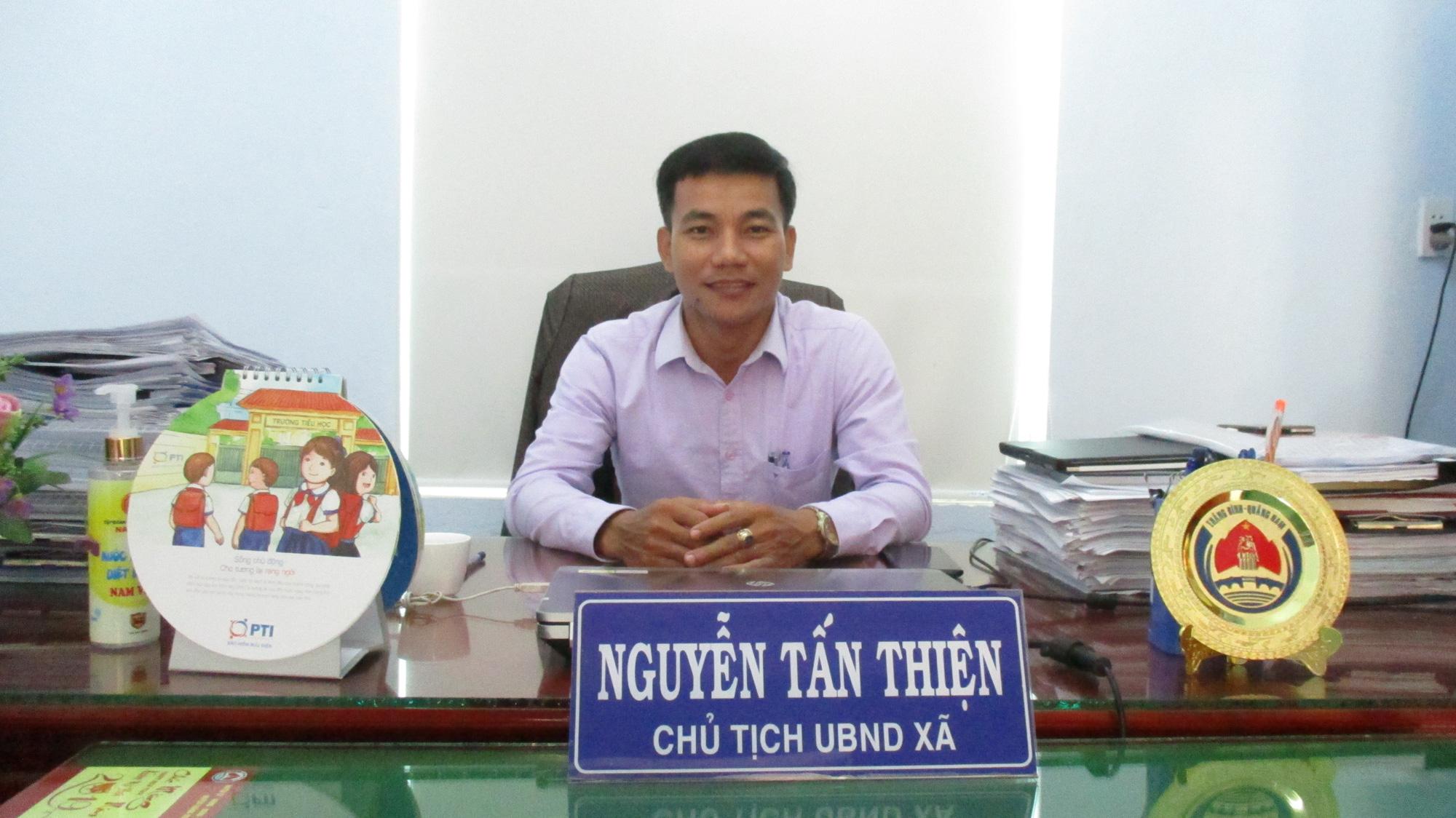 Bình Lãnh (Quảng Nam): Làng quê khởi sắc nhờ nông thôn mới - Ảnh 4.