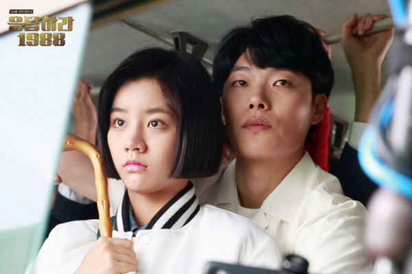 """3 sao nam Hàn Quốc ở 30 tuổi vẫn đóng vai nam sinh khiến fan nữ """"phát cuồng"""" - Ảnh 8."""