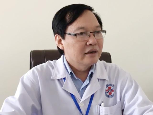 Quảng Ngãi: Lùm xùm về khoản tiền chi trả hỗ thủ thuật ở bệnh viện tỉnh  - Ảnh 2.