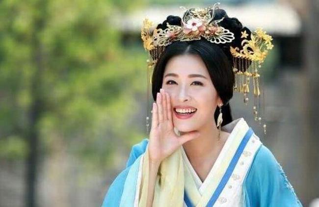 Chuyện về nàng công chúa đầu lòng của Hán Vũ Đế và Vệ Tử Phu: 2 lần xuất giá đầy gian truân cùng cực - Ảnh 1.