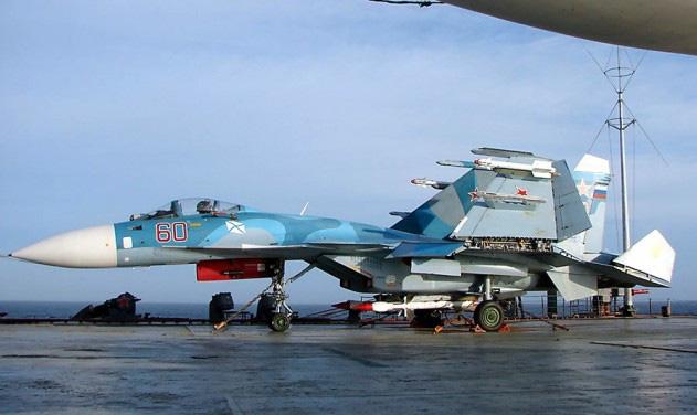 Không ngờ Nga từng tụt hậu so với Mỹ về tàu sân bay thế này! - Ảnh 2.