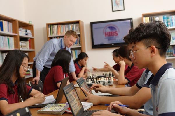 TP.HCM: Vì sao 4 trường quốc tế phải dừng chương trình nước ngoài? - Ảnh 3.