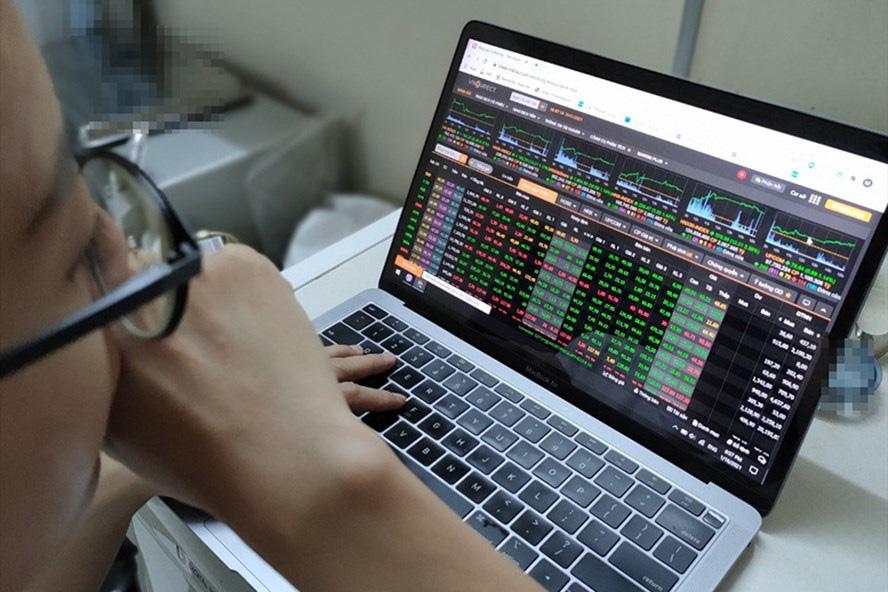 Chứng khoán giảm kỷ lục: Tâm lý đám đông - kẻ thù số 1 của nhà đầu tư - Ảnh 1.