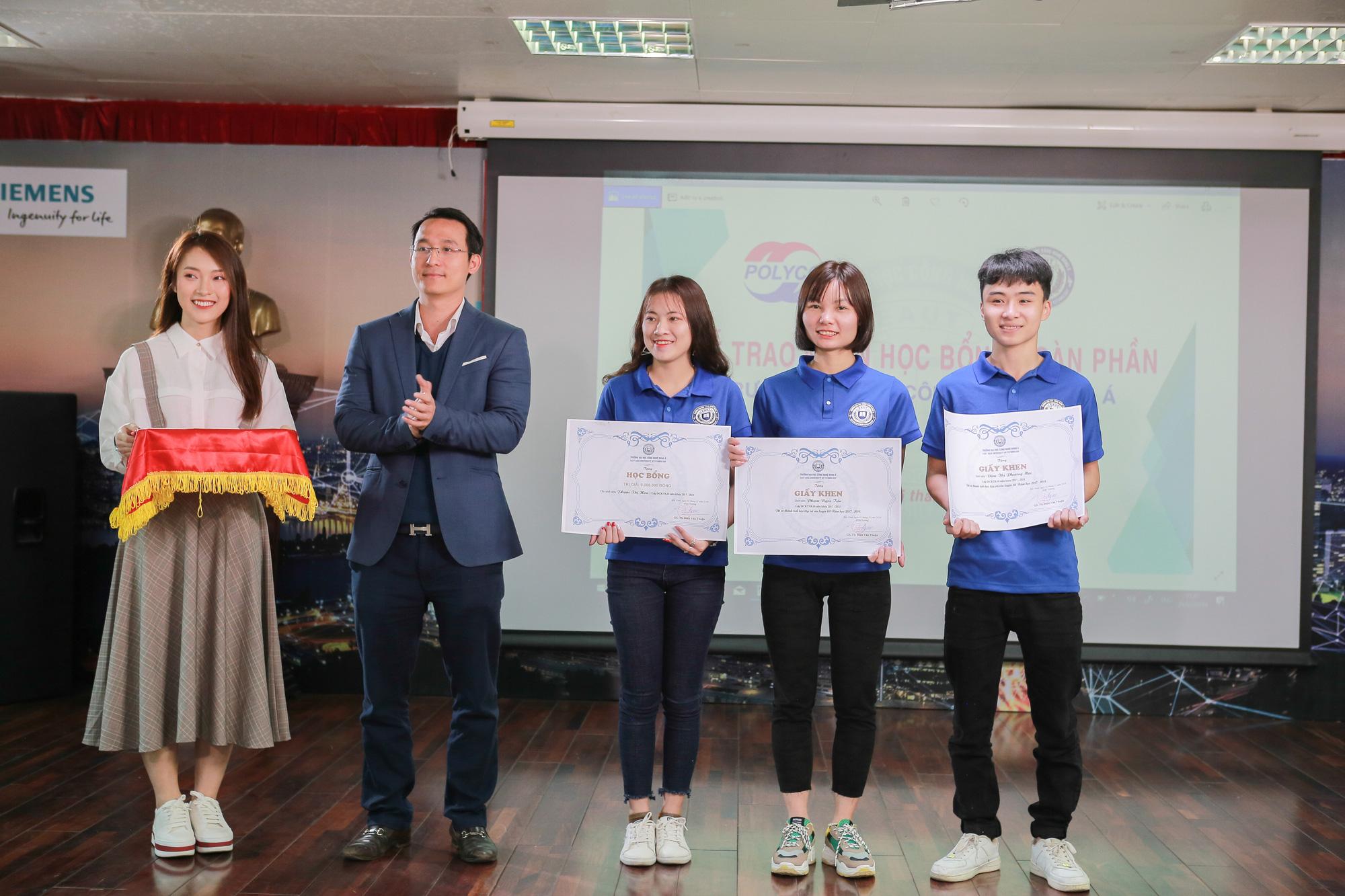 Đại học Công nghệ Đông Á tặng  100% học bổng  cho học sinh, sinh viên đạt IELTS 6.5 trở lên - Ảnh 1.