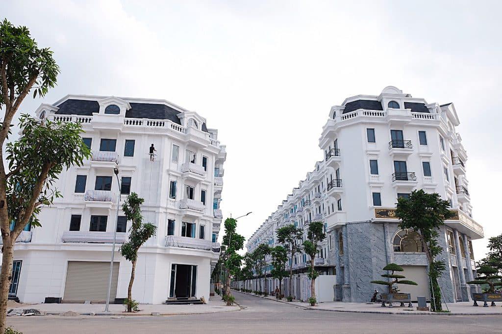 Giá shophouse ở Hà Nội tăng 20% trong 3 tháng, đạt giá kỷ lục - Ảnh 4.