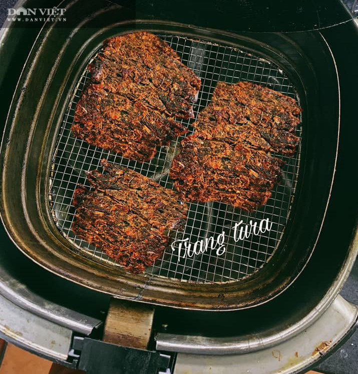 Gợi ý 3 món ngon từ thịt bò chế biến bằng nồi chiên không dầu - Ảnh 5.