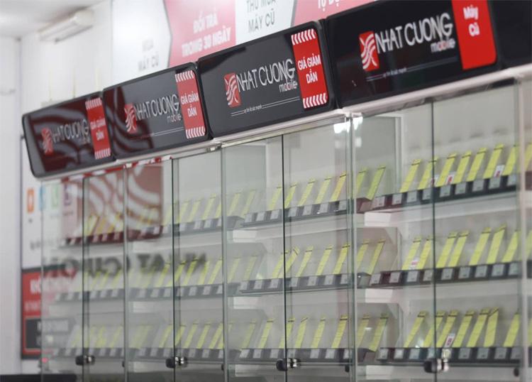 Vụ Nhật Cường: Lộ diện nhân vật nắm quyền quyết định mua hàng trăm ngàn điện thoại lậu từ nước ngoài - Ảnh 2.