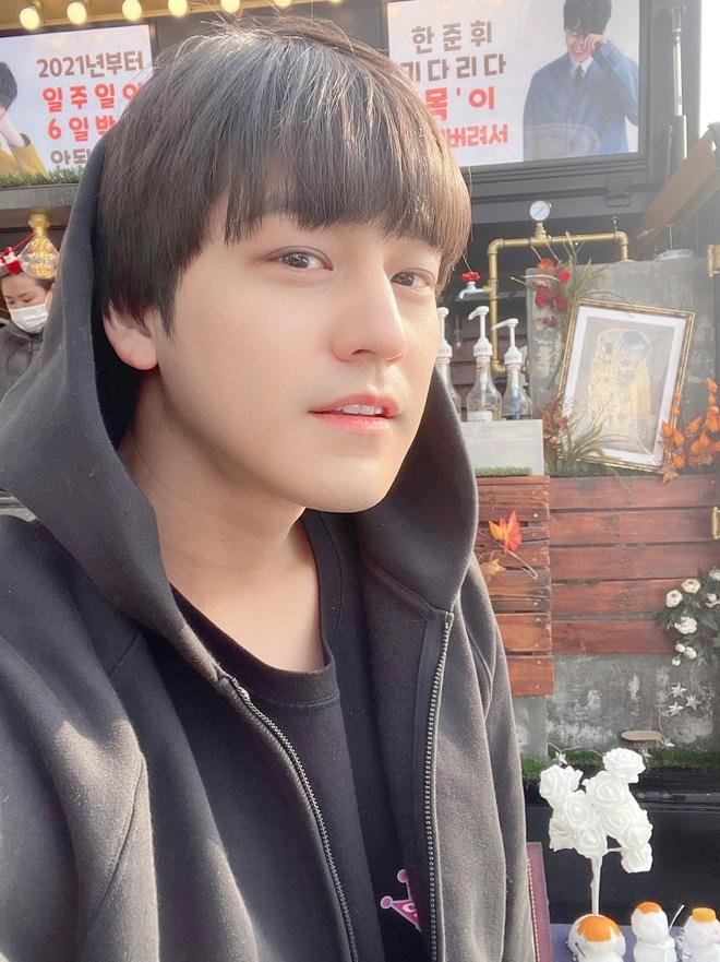 """5 sao nam Hàn Quốc ở 30 tuổi vẫn đóng vai sinh viên khiến fan nữ """"phát cuồng"""" - Ảnh 3."""