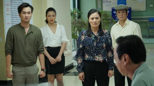 """Phạm Anh Tuấn bị mắng """"vô dụng"""" khi vào vai công tử bột trong """"Trở về giữa yêu thương"""" - Ảnh 2."""