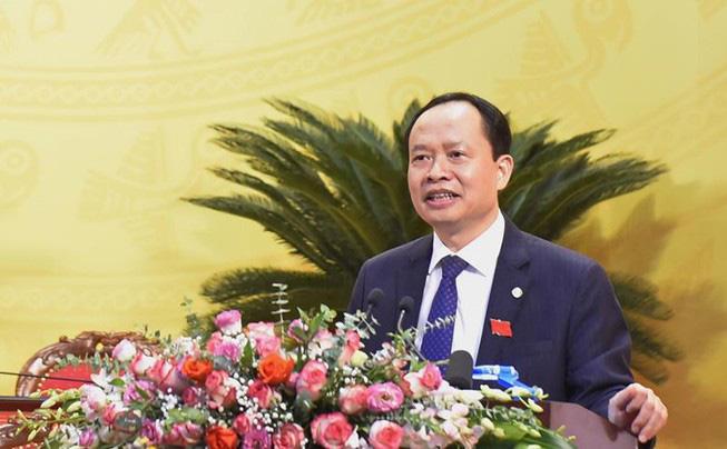 Phê chuẩn kết quả miễn nhiệm chức Chủ tịch HĐND tỉnh với 5 Ủy viên Trung ương Đảng - Ảnh 1.