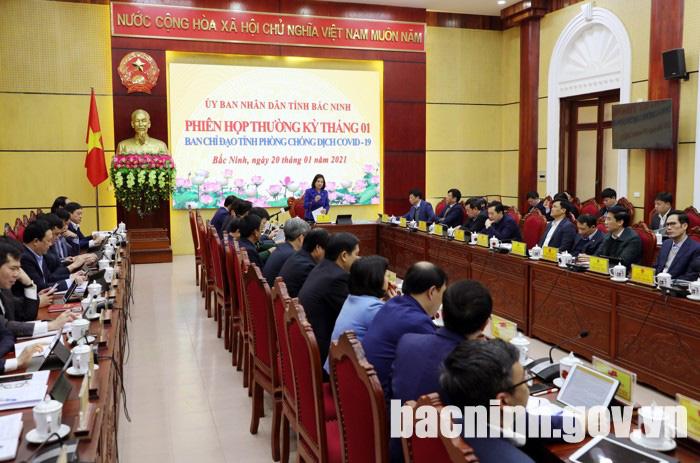 Bắc Ninh: Trồng rừng đạt gần 97%, triển khai 11 giải pháp bảo vệ rừng - Ảnh 1.