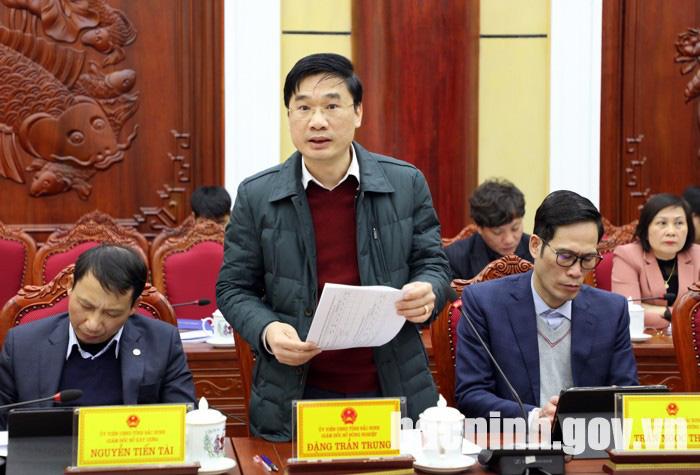 Bắc Ninh: Trồng rừng đạt gần 97%, triển khai 11 giải pháp bảo vệ rừng - Ảnh 2.