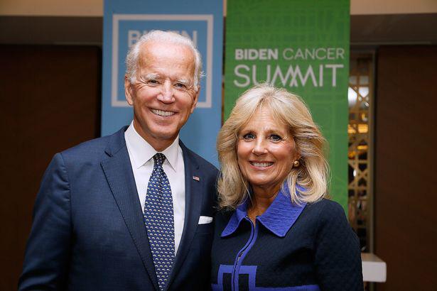 """Biden: Từ """"người đàn ông nghèo nhất trong Quốc hội"""" thành triệu phú  - Ảnh 2."""