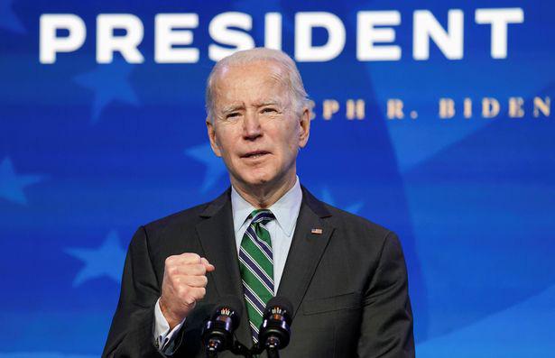 """Biden: Từ """"người đàn ông nghèo nhất trong Quốc hội"""" thành triệu phú  - Ảnh 1."""