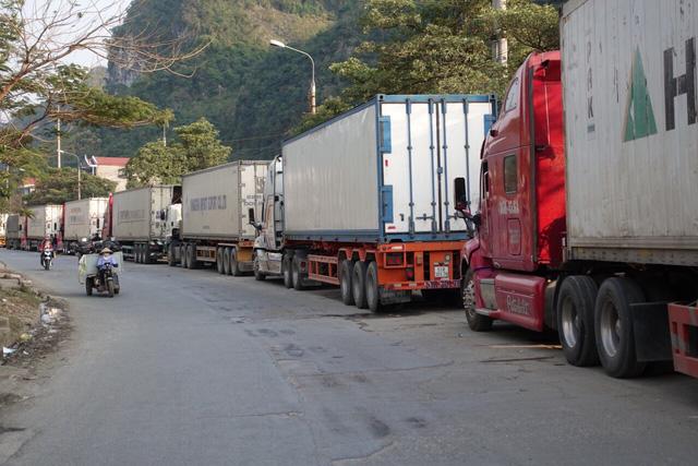 Trung Quốc siết thực phẩm đông lạnh, Bộ Công thương ra khuyến nghị - Ảnh 1.