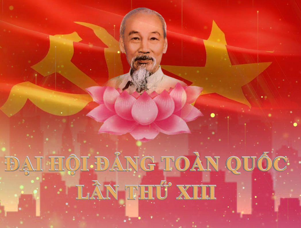 Dân Việt giao lưu trực tuyến về Đại hội Đại biểu toàn quốc lần thứ XIII của Đảng - Ảnh 1.