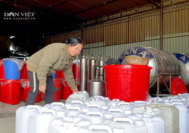 Bắc Kạn: Thu vài tỷ đồng mỗi năm từ nấu rượu, nuôi lợn, nuôi bò - Ảnh 5.