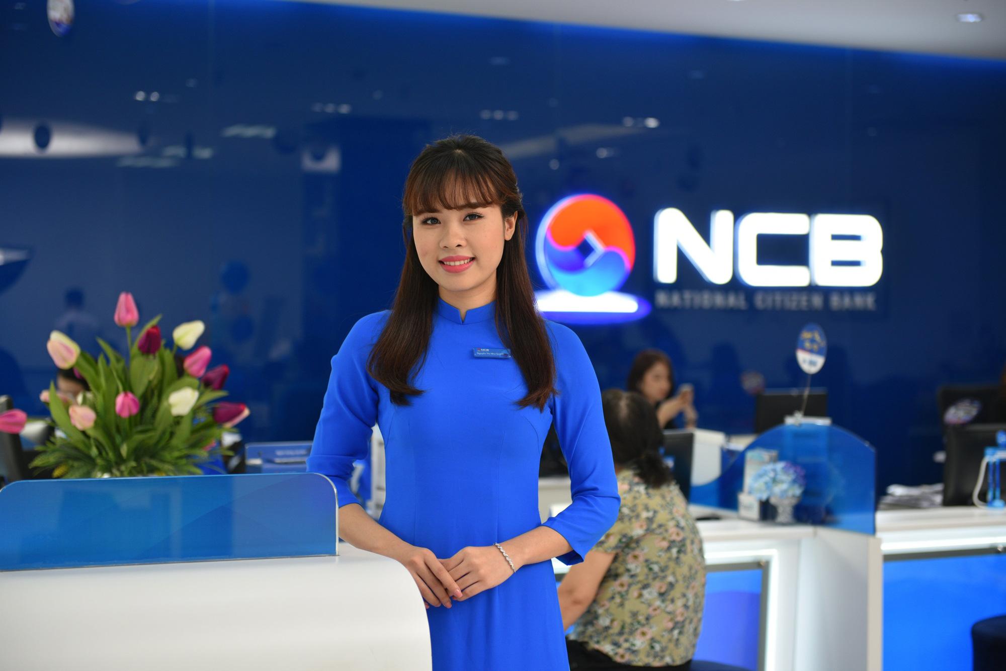 Năm 2021, NCB sẽ tăng vốn lên 7.000 tỷ đồng - Ảnh 1.
