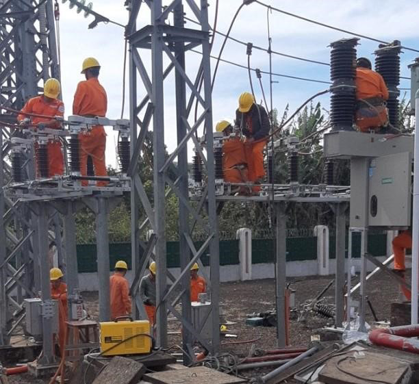 PC Gia Lai: Cam kết không cắt điện trong dịp tết Nguyên đán 2021 - Ảnh 1.