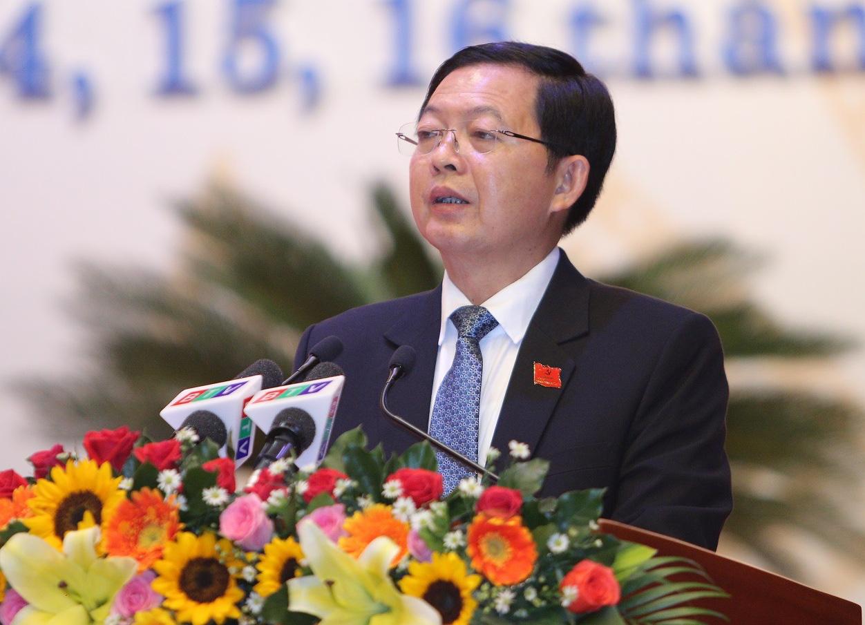 5 Bí thư Tỉnh ủy được phê chuẩn kết quả bầu giữ chức Chủ tịch HĐND tỉnh - Ảnh 3.