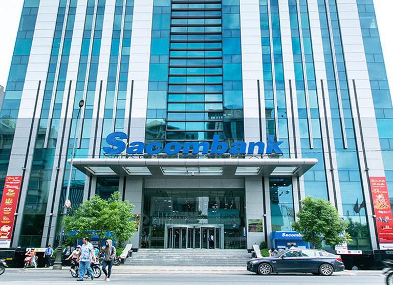 Sacombank lãi 3.339 tỷ đồng, tăng 3,8% so với năm 2019 - Ảnh 1.