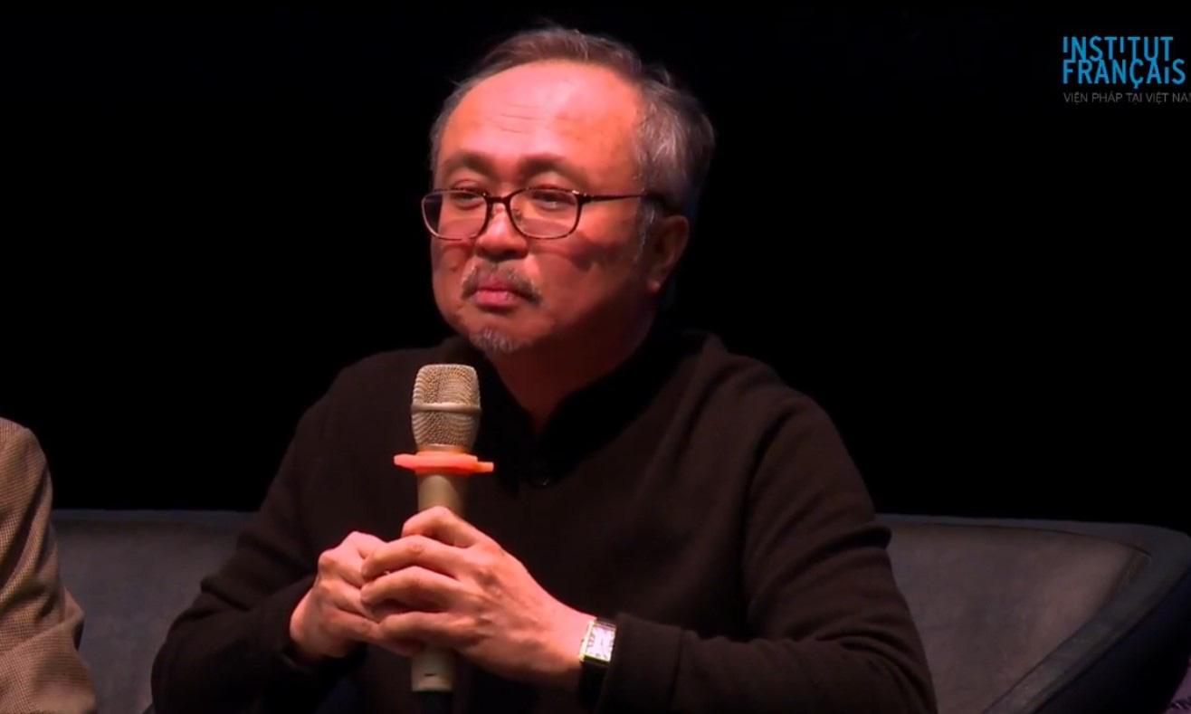 """Đặng Thái Sơn: """"Tôi từng không hiểu tại sao bố mẹ lại lấy nhau"""" - Ảnh 1."""