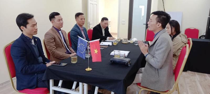Gỡ nút thắt cho startup Việt - Ảnh 1.