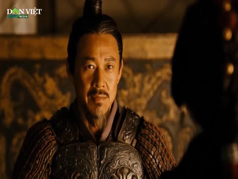Tam Quốc Diễn Nghĩa: Dụng ý sâu xa phía sau những màn cướp vợ thiên hạ của Tào Tháo - Ảnh 3.